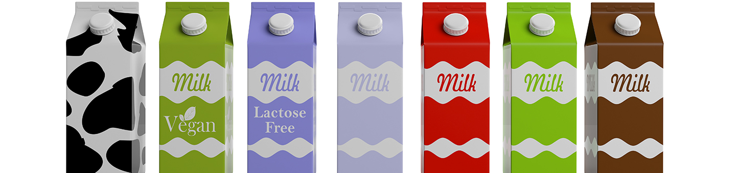 Tell Your Brand Story through Labeling and Packaging