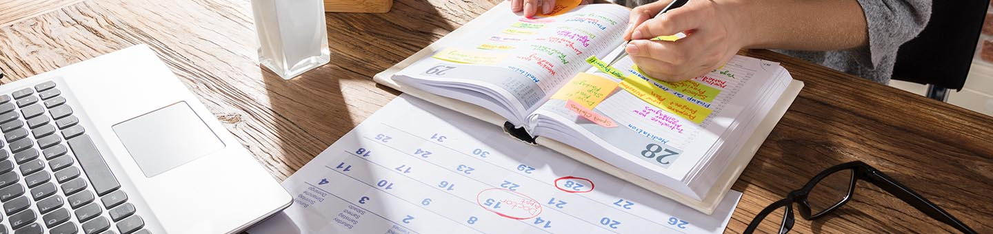 Why Do People Still Use Paper Calendars?